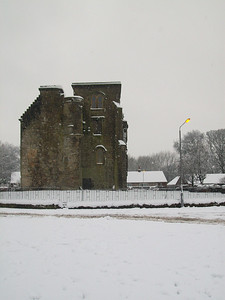 Johnstone Castle