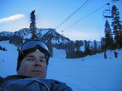 Kump & the mountain. Nuff said.