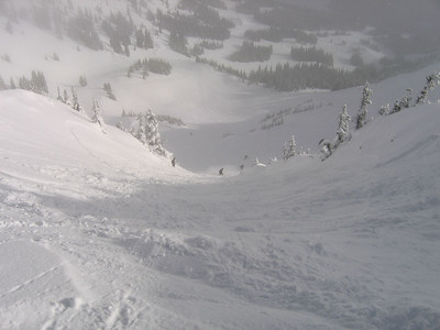 Powder Bowl