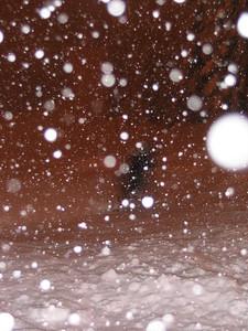 Sooooo much snow.....Triple 60 was great!