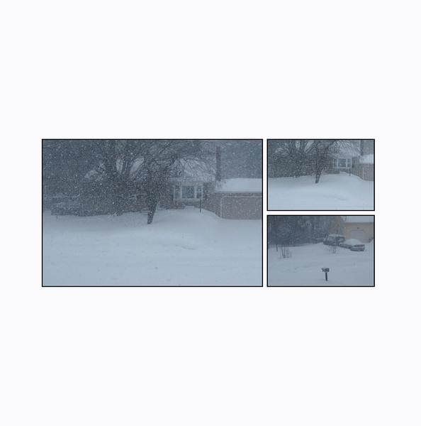 Snow Storm_Feb. 2, 2015