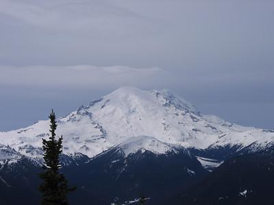 Big damn mountain
