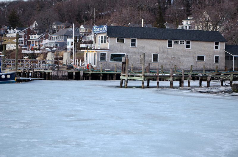 Northport Village: Feb. 2014