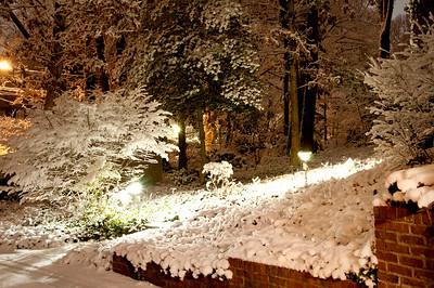 Mar 2009 Snowstorm