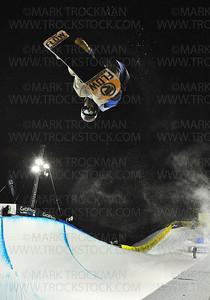 SCOTT LAGO (USA) - FIS World Cup Halfpipe - FS HP FINALS - Copper Mtn, CO - 21 Dec, 2013 - Photo: M.Trockman/JDP©2013