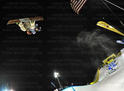 RYO AONO (JPN) - FIS World Cup Halfpipe - FS HP FINALS - Copper Mtn, CO - 21 Dec, 2013 - Photo: M.Trockman/JDP©2013