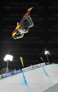 PATRICK BURGENER (SUI) - FIS World Cup Halfpipe - FS HP FINALS - Copper Mtn, CO - 21 Dec, 2013 - Photo: M.Trockman/JDP©2013