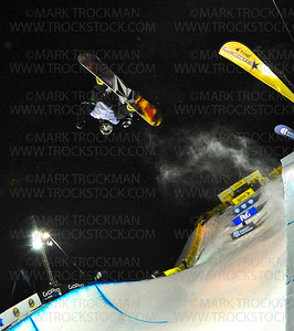 ARTHUR LONGO (FRA) - FIS World Cup Halfpipe - FS HP FINALS - Copper Mtn, CO - 21 Dec, 2013 - Photo: M.Trockman/JDP©2013