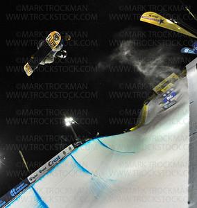 AYUMU NEDEFUJI (JPN) - FIS World Cup Halfpipe - FS HP FINALS - Copper Mtn, CO - 21 Dec, 2013 - Photo: M.Trockman/JDP©2013