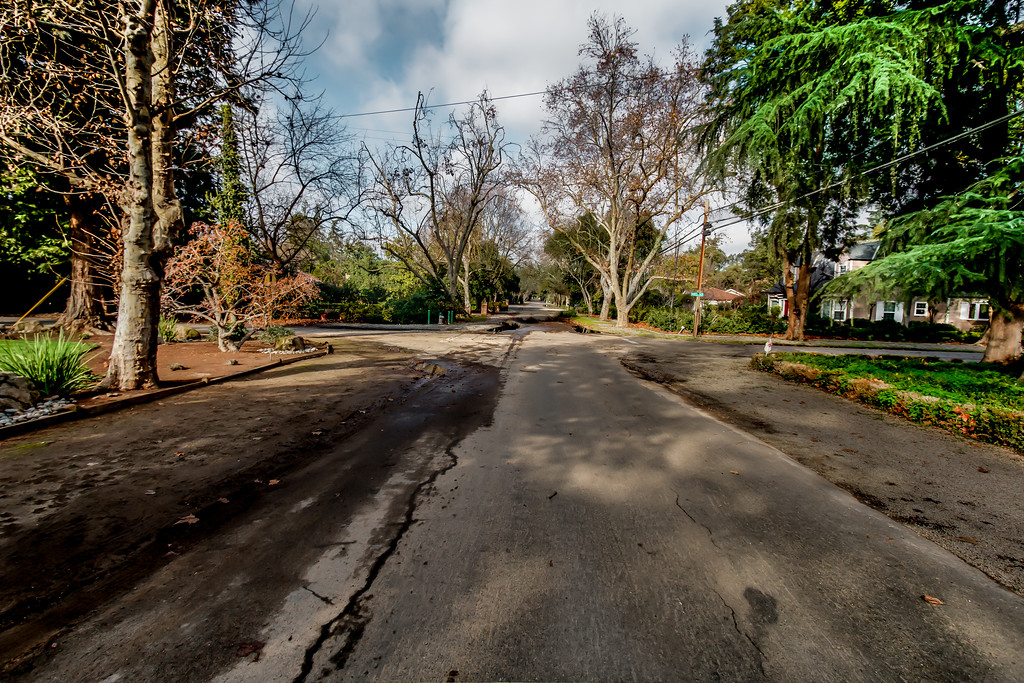 Fresno Streets