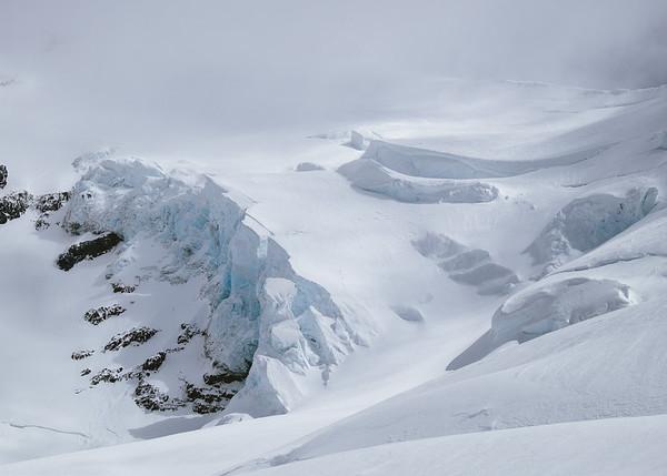 Baker Glacier