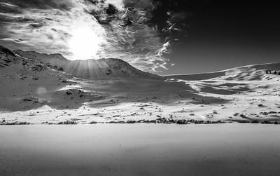 Untouched Wilderness | Ten Mile Range, Colorado