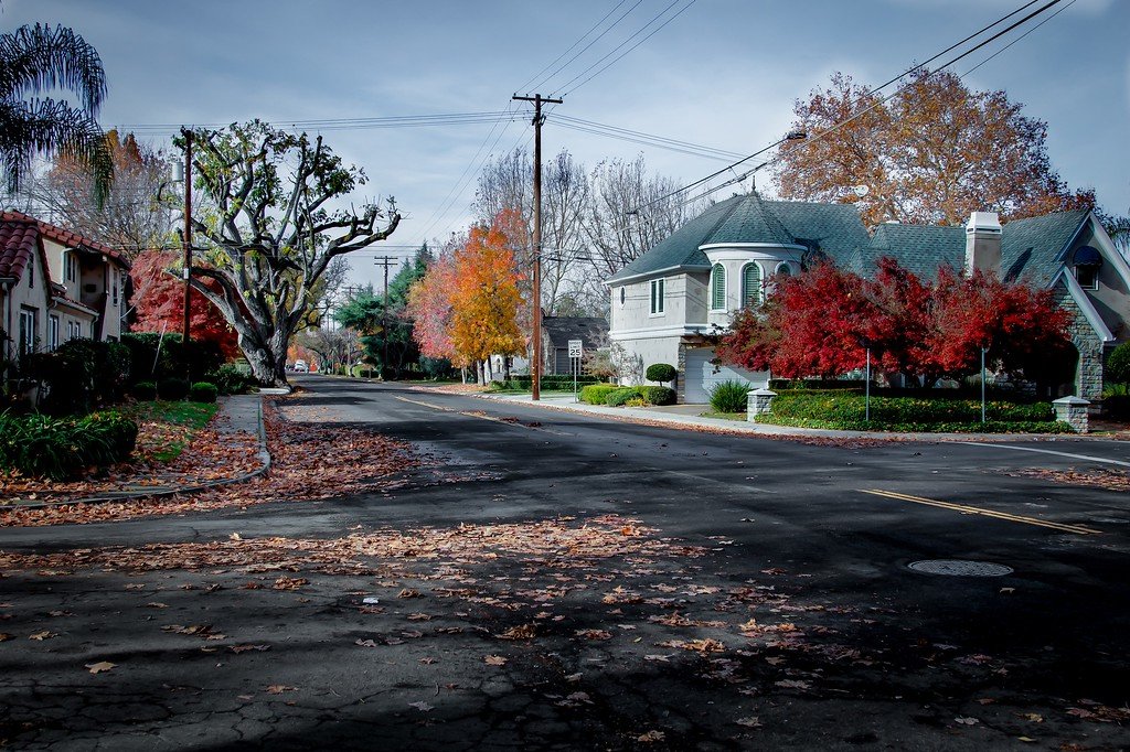 Modesto Streets