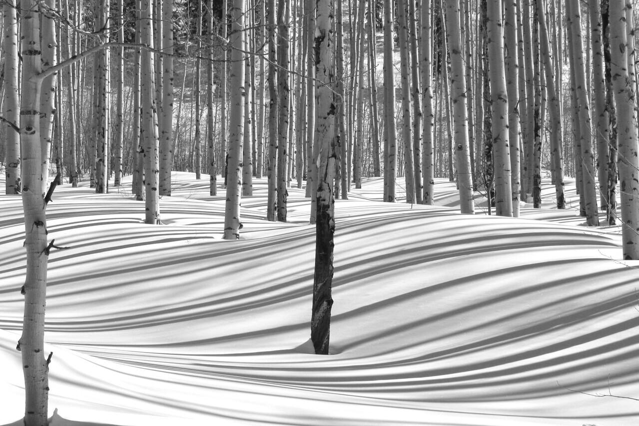 Winter in Aspen 52 - JPEG - Version 2