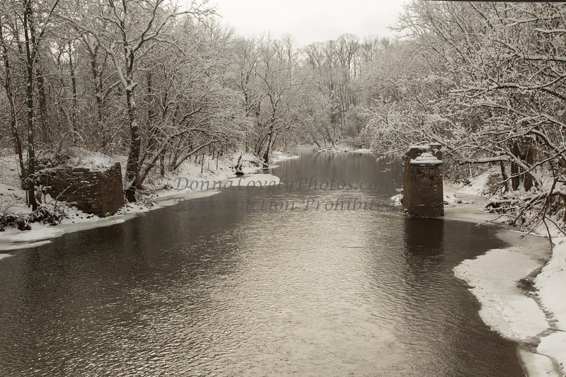 winter, heavy snow 2-4-14©DonnaLovelyPhotos com-4036