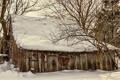 Ye Olde Barn