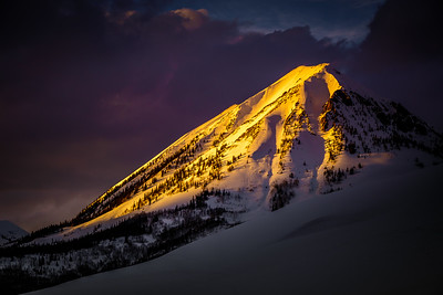Gothic Mountain | Crested Butte, CO