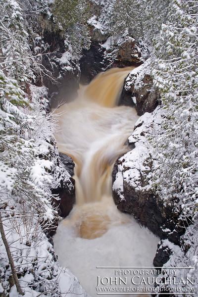 Cascade(snow1e)