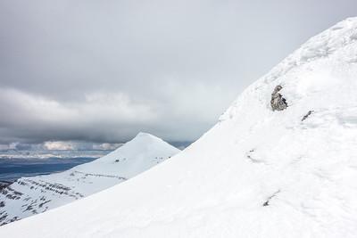 Heiðarhorn and Skarðshyrna