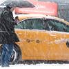 The Last Cab