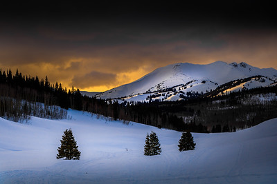 Washington Gulch | Crested Butte, CO