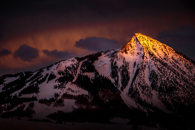 Mt. Crested Butte | Crested Butte, CO
