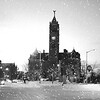 City Hall ~ Lowell, MA