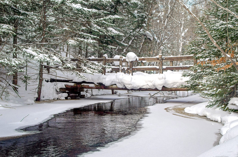 Sable Creek Bridge