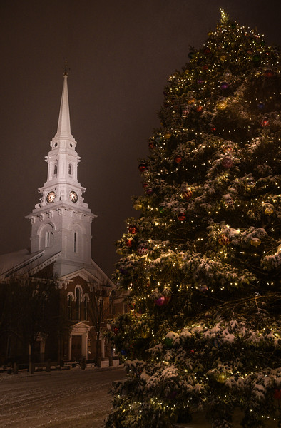 Portsmouth Christmas 2017