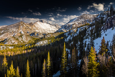 Longs Peak | RMNP, CO