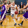 Wheaton College Men's Basketball vs Capital (80-45), Lee Pfund Classic, First Game