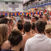 Wheaton College CCIW Swimming Conference Championships- Wheaton College men and women both win conference