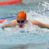 Wheaton College 2012 Swimming Invitational, Friday Prelims, November 30