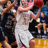 Wheaton College Women's Basketball vs St Mary's (IN) (62-42)/ Beth Baker Classic Final