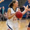 Wheaton College Women's Basketball vs Augustana (66-54)