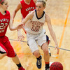 Wheaton College Women's Basketball vs North Central College (118-81)