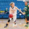 Wheaton College Women's Basketball vs Illinois Wesleyan (84-88)