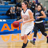 Wheaton College Women's Basketball vs Whittier (95-54)/ Beth Baker Classic