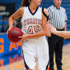 Wheaton College Women's Basketball vs St Mary's (IN) (74-51)/ Beth Baker Classic