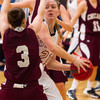 Wheaton College Women's Basketball vs University of Chicago (79-72)