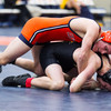Wheaton College Wrestling Duals vs Manchester University/ University of Dubuque (2-0)