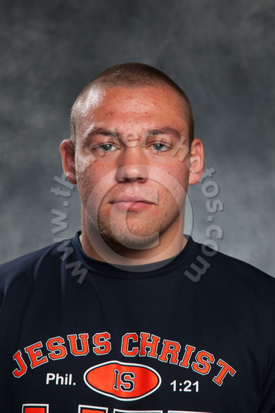 Wheaton College 2013-14 Wrestling Team