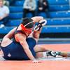 Wheaton College Wrestling vs Elmhurst (30-14)