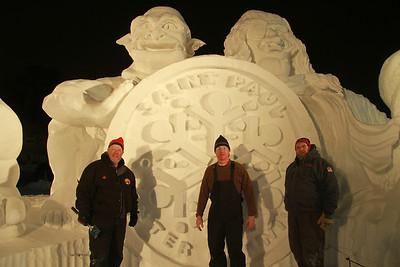 Winter Carnival Snow Park 2014