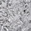Window frost, Gouldsboro, Maine.