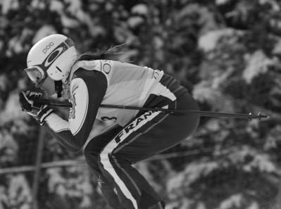 Nakiska Snowdown FIS World Cup SkiCross Dec 8/12