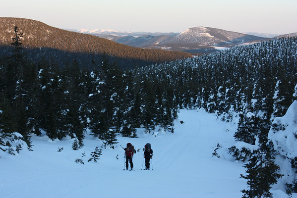03/13/12 - 03/25/12 WSC Quebec-Katahdin Spring Break
