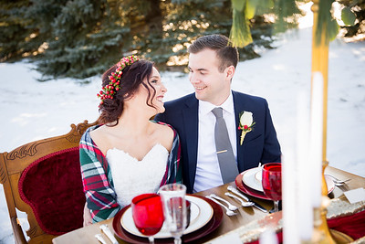 Winter 115 | Nicole Marie Photography