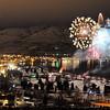 Winterfest Fireworks (Sy Stepanov)