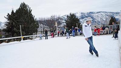 Winterfest Ice Rink (Sy Stepanov)